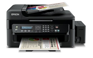Epson L555 Drivers Download and Review