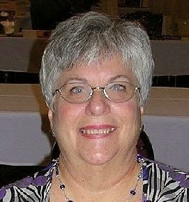 Joanna Waugh
