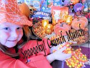 Spoooky Crunch Munch