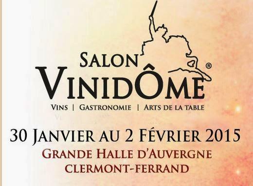 Vinidôme 2015