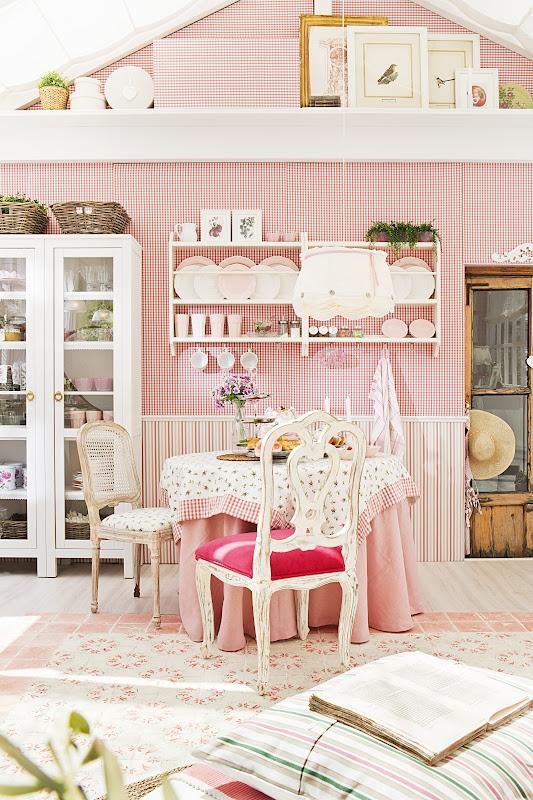 Arredamento Ikea: inguaribile romanticismo
