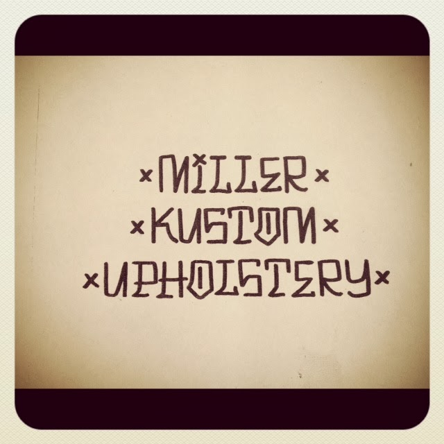 MillerKustomUpholstery