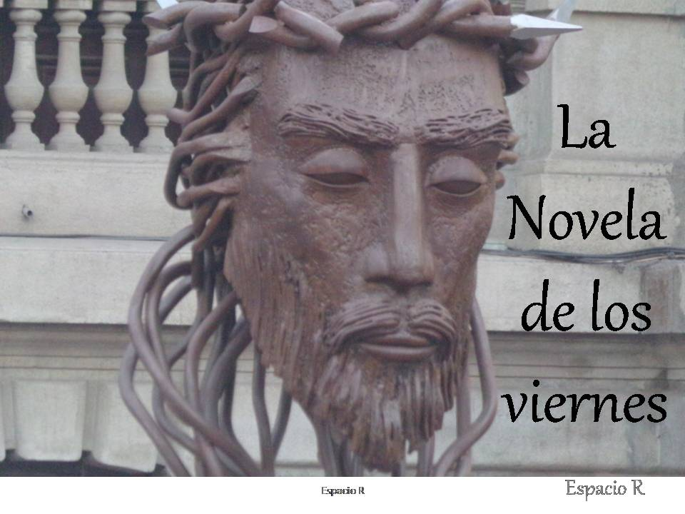 La novela de los viernes.
