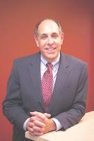 Dr. Garth Rosenberg