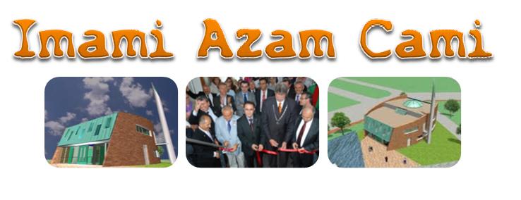 Imami Azam Cami