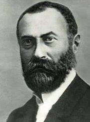 Dr. Otto Titusz Blathy
