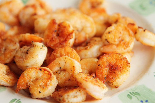 How to Make Crispy Shrimp (Nilasing na Hipon)