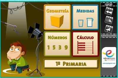JUEGOS EDUCATIVOS PARA NIÑOS Y NIÑAS DE 6 y 7 AÑOS