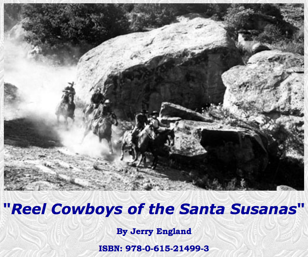 Reel Cowboys of the Santa Susanas