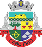 SITE DA PREFEITURA MUNICIPAL DE CABO FRIO