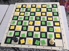 Escacs a les Escoles de Primària