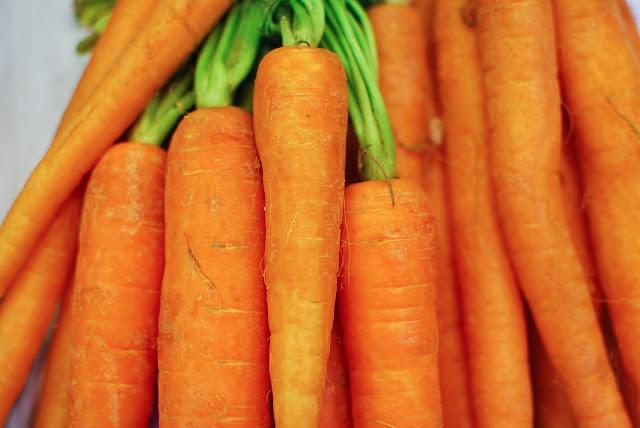 zanahorias carrots