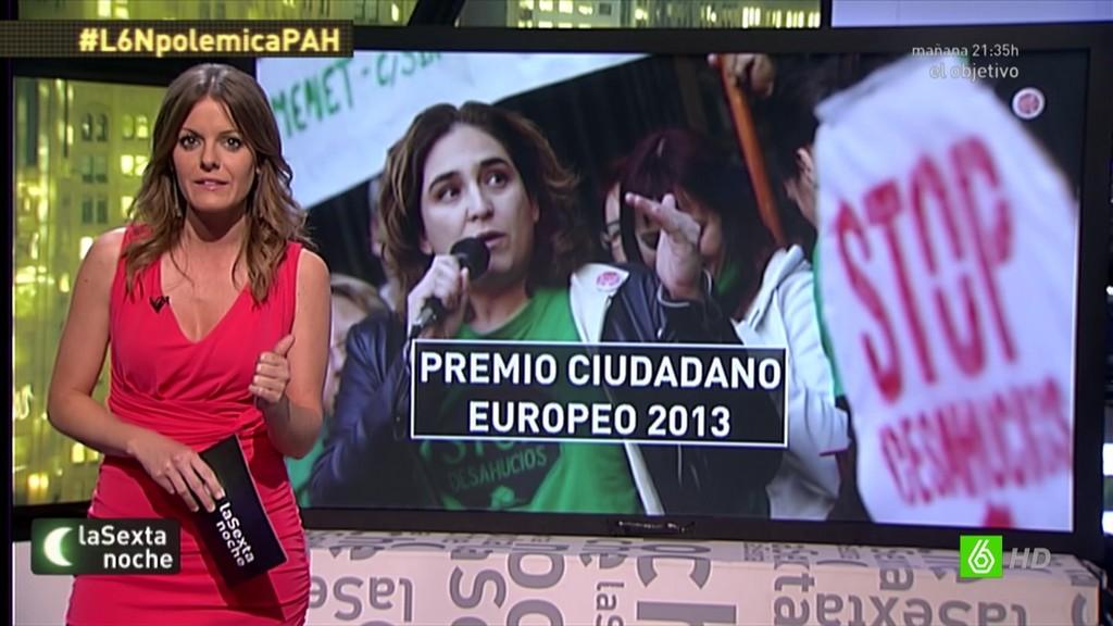 ANDREA ROPERO, LA SEXTA NOCHE (08.06.13)