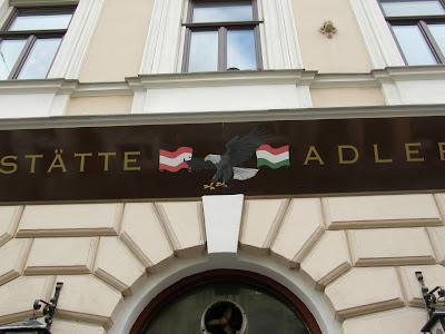 Bécs, Wien, magyarok, Vienna, Stefan Giczi, Inhaber