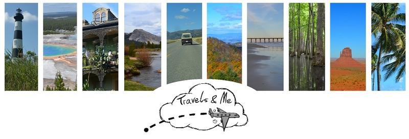 Travels & Me