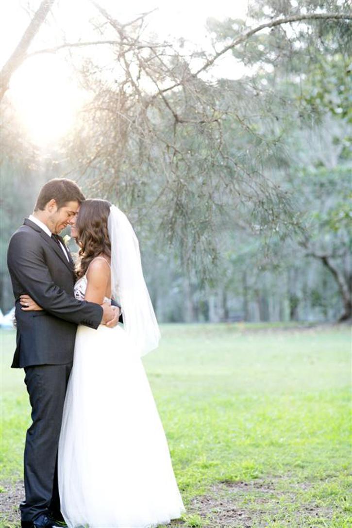 SugarLove Weddings: REAL WEDDING - KELLY & DAYYAN