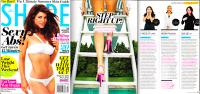 Shape Magazine: Step up your low-key get togethers!