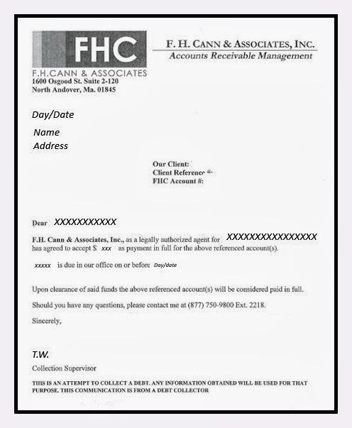 FH Cann Amp Associates
