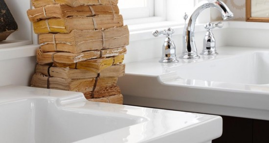 Muebles Para Baño Kohler: de Baño elegancia americana con Tresham Colección de KOHLER