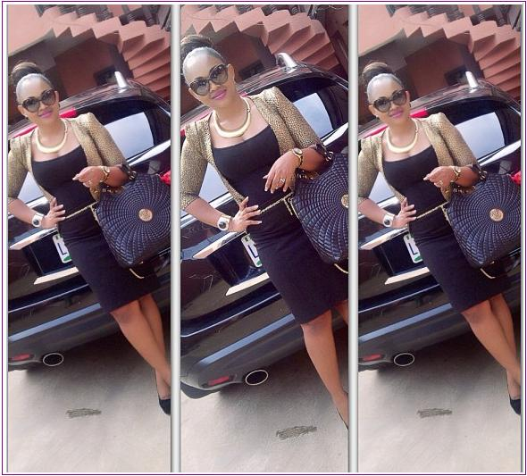 mercy aigbe 2013 photos