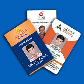 Beautiful employee id card template altavistaventures Gallery