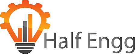 Half Engineer