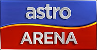 Live Streaming Astro Arena HD