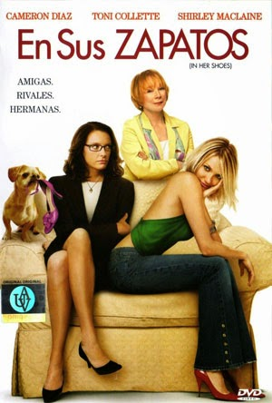EN SUS ZAPATOS (In Her Shoes) (2005) Ver Online - Español latino