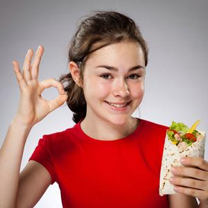 4 Tips Diet Sehat untuk Remaja - BLenDers Blog
