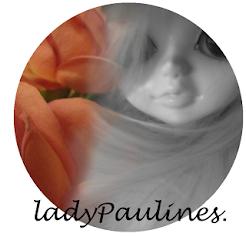 Współpraca Lady Pauline