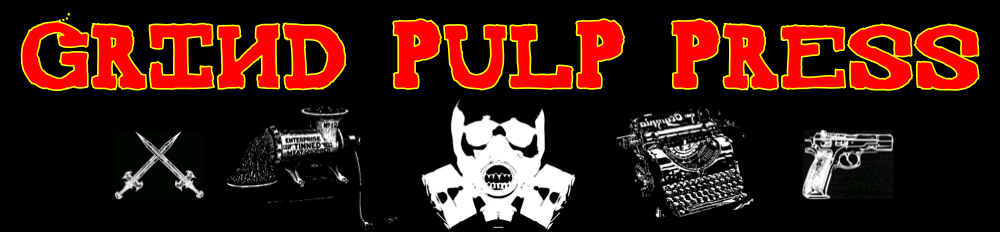 GRIND PULP PRESS