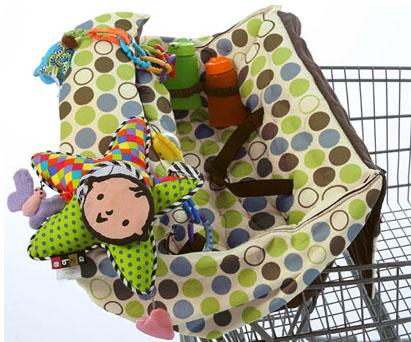 Walmart.com: Bright Starts Shake & amp; Spin Activity Balls Just $ 3.88 (Regularly $ 8) - Hip2Save