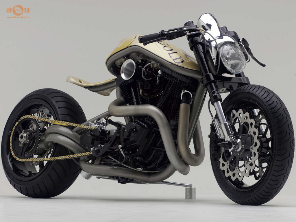 Ducati O Honda