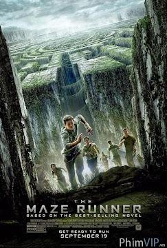 Giải Mã Mê Cung (The Maze Runner) 2014