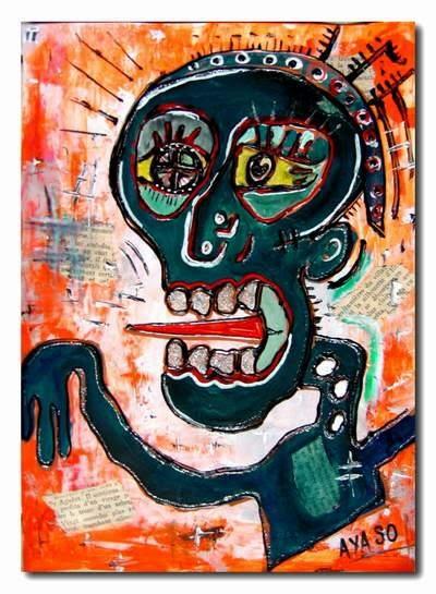 ayaso-critos-outsidert art-magazine gricha rosov