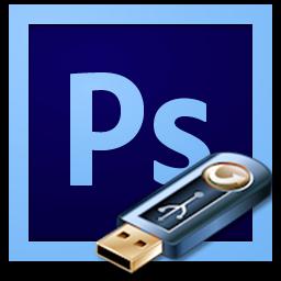 فوتوشوب Photoshop Portable CS6  بورتابل نسخة محمولة 2014