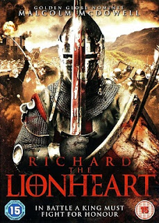 Richard The Lionheart (2013) DVDRip XviD Full Movie Free Download