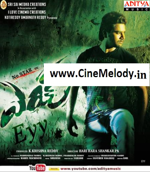 Eyy Telugu Mp3 Songs Free  Download -2013