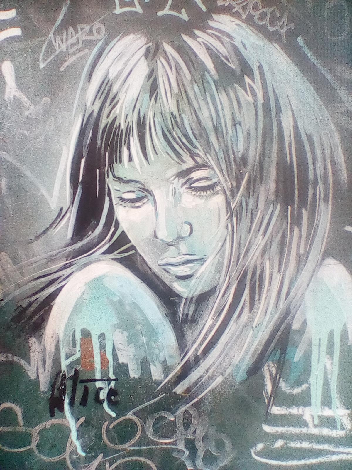 Www. Grafitintrastevere.blogspot.com