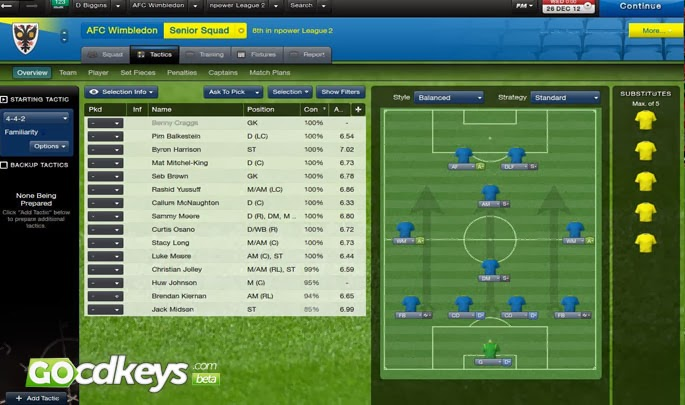 football manager 2014 full crack pc games