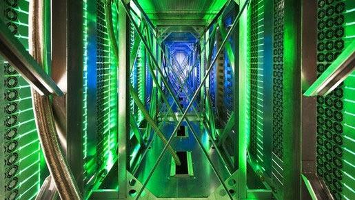 Google tự làm chip máy chủ dựa trên công nghệ ARM