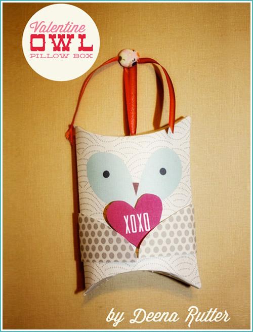 owl pillow box template - my owl barn 2012 02 12