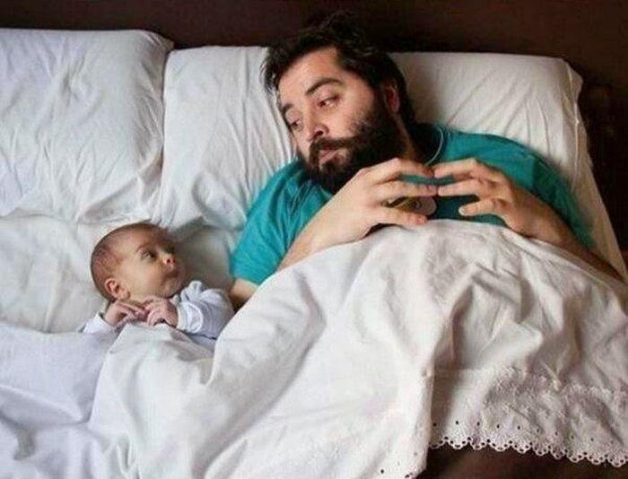 Like Father Like Son ( ? )