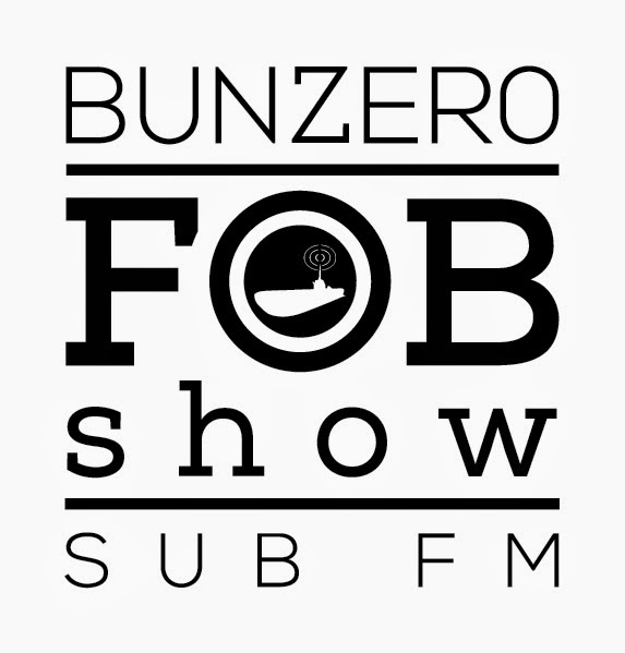 SUB FM - FOB Show - weekly show - Thursday 6pm UK time