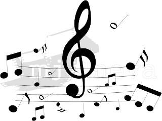 Imagenes de notas musicales