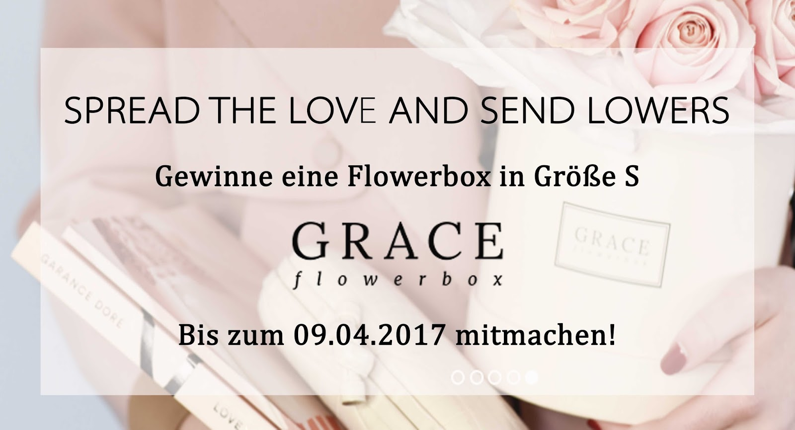 Give away bei stilreich-dekoart