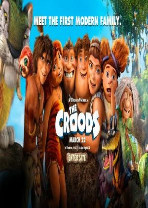 Cuộc Phiêu Lưu Của Nhà Croods - The Croods (2013) Vietsub