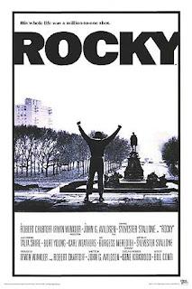 Rocky (1976) Online
