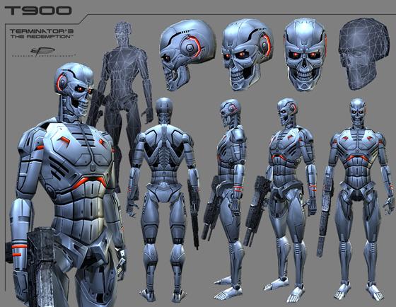 Ten Terminator Toys That Should Be Madeplume-de-pan