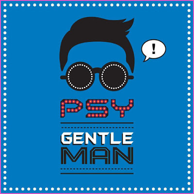 psy gentleman single 2013 mp3 itunes s PSY   Gentleman [Single] (2013) Mp3 + iTunes S+